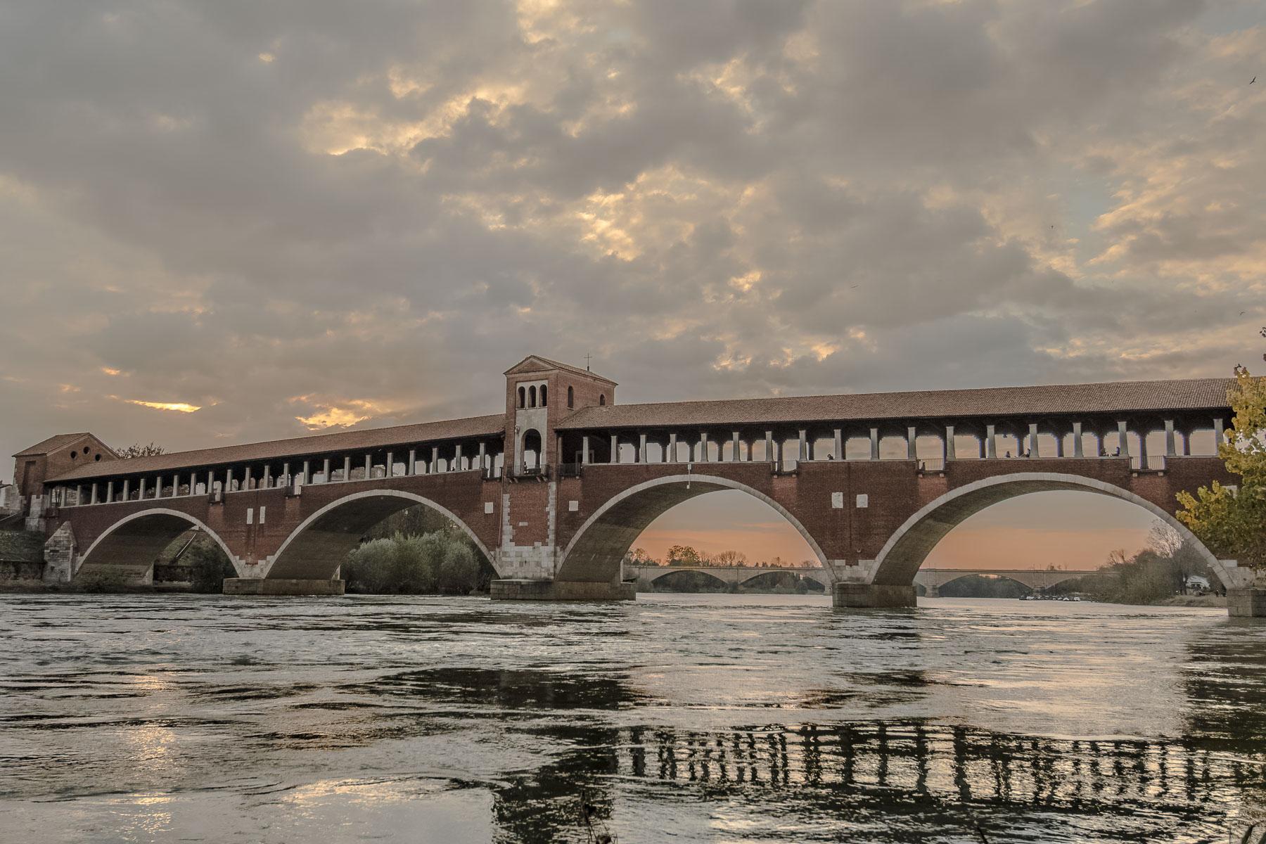NEWS - La Città delle 100 Torri - Pavia -