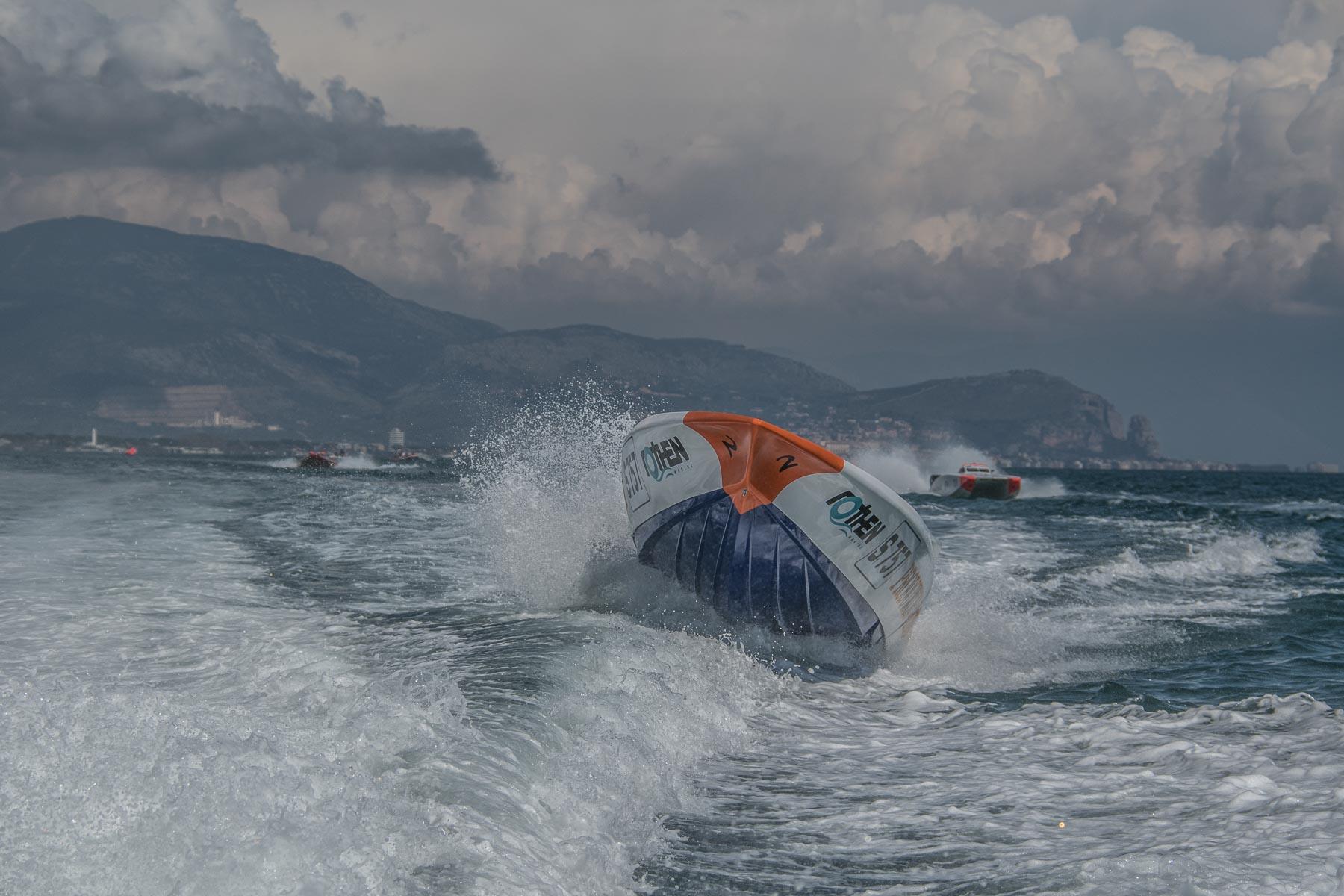 NEWS - Offshore - Campionato  Europeo e Campionato Italiano 2019